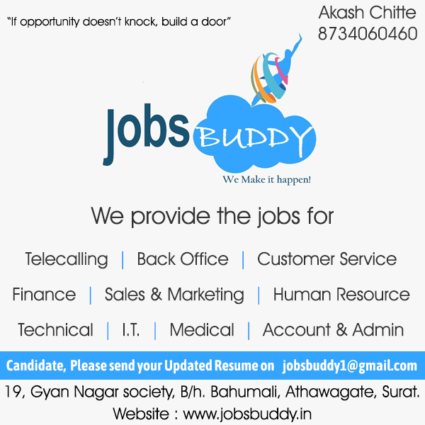 Work from Home in Surat | Tachukdi Ad (www.tachukdiad.com)