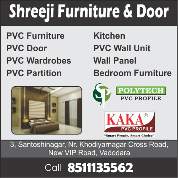 Tachukdi - PLASTIC FURNITURE in Vadodara