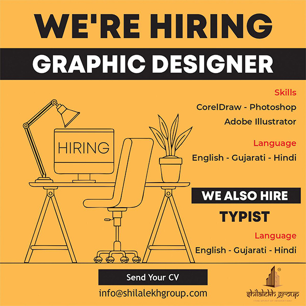 Technical Job in Surat | Tachukdi Ad (www.tachukdiad.com)